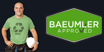 Bryan Baeumler Approved Roofing Contractor For Vancouver