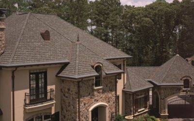 Selecting a Architectural Shingle or Asphalt Shingle
